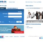 Jak nám Česká Spořitelna Servis24 umožní spravovat náš účet?