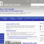Čím je zajímavý kurzovní lístek Komerční banka?