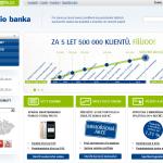 Kdo je banka 2010?