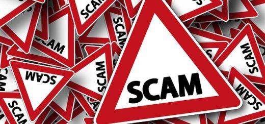Pozor na podvodné půjčky!
